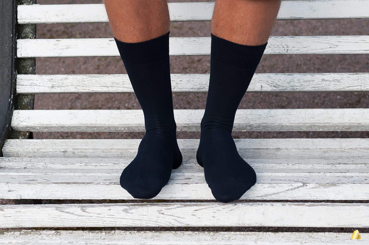 Rocksock casual socks for gents