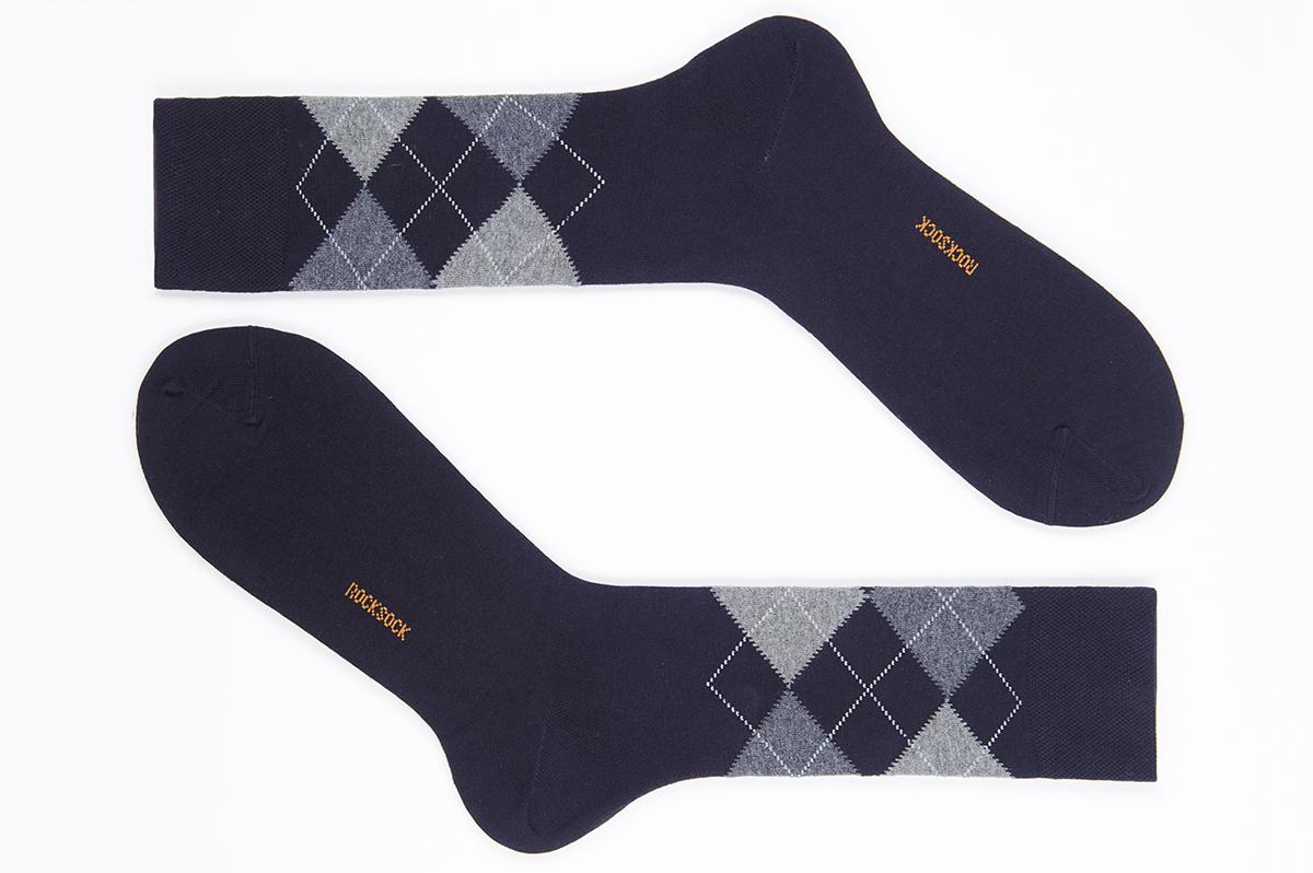 Rocksock classic rib socks