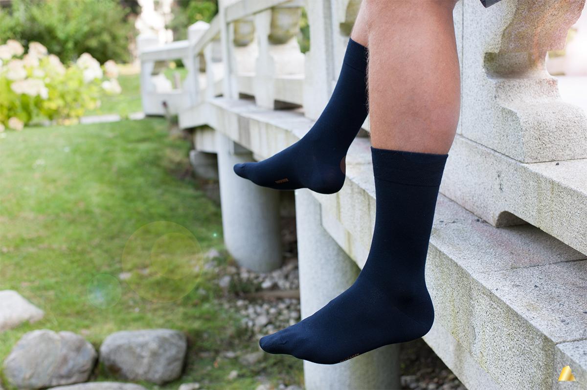 Rocksock mens classic marine socks