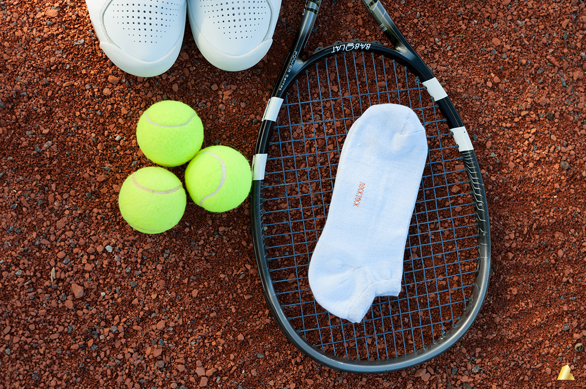 Rocksock tennis socks