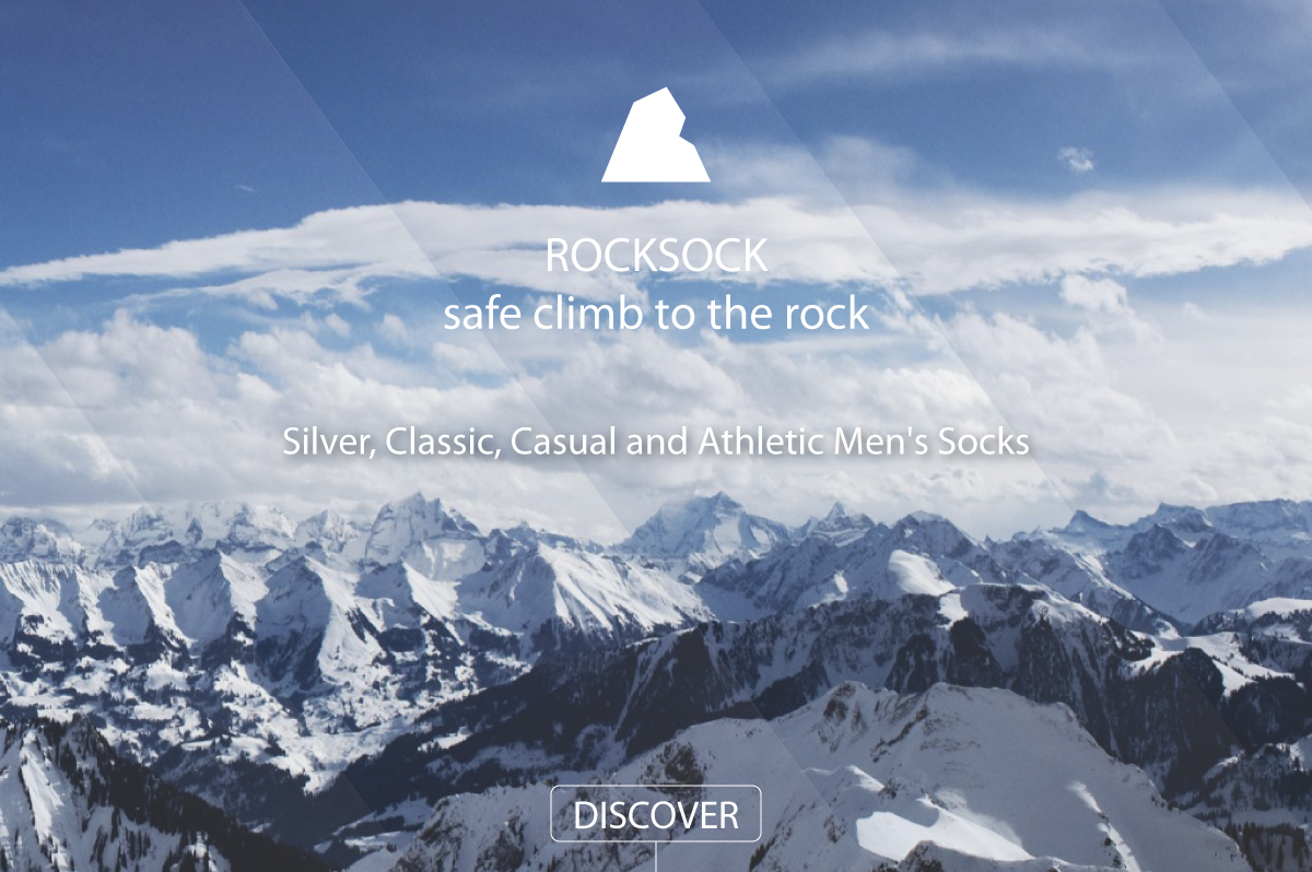 Rocksock discover new summit