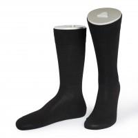 Rocksock classic bamboo socks latournette black