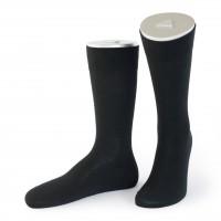 Rocksock classic micromodal socks monteantelao black