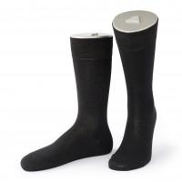 Rocksock silver mens socks montblanc