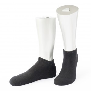 Rocksock silver athletic socks montecervino black