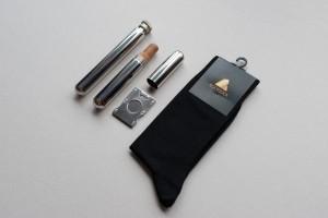 Rocksock classic socks and cigars