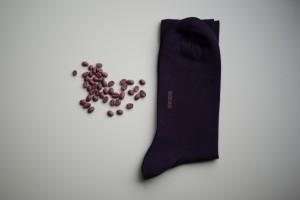 Coffee Chocolate ROCKSOCK MonteAntelao Socks