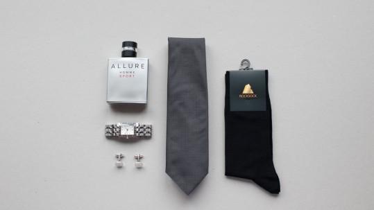 Rocksock gentlemans essentials