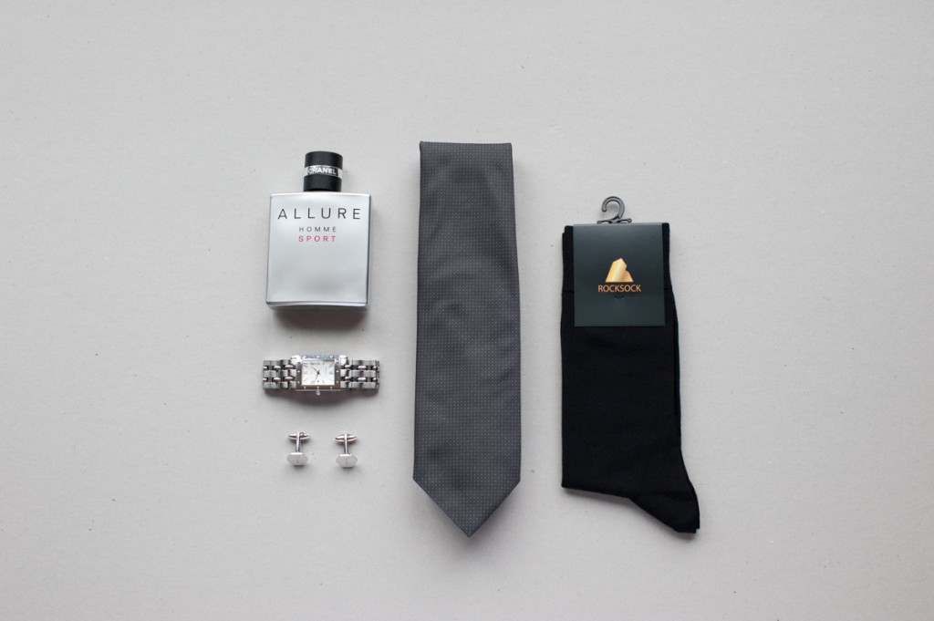 Rocksock gentlemans essentials