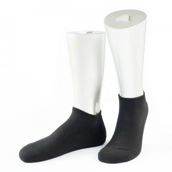 Rocksock athletic combed cotton socks michelis black