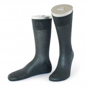 Rocksock casual socks marmolada anthracite melange