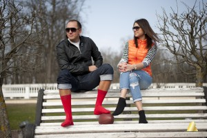 Rocksock men's socks