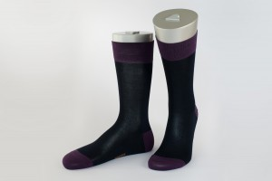 Rocksock casual socks paradiso deep blue
