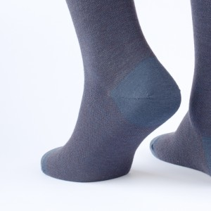 Rocksock casual socks features y-heel construction