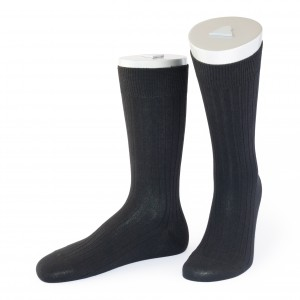 Rocksock classic cotton rib socks montgrange