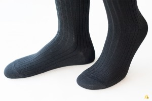 Rocksock merino wool knee-high socks Grandecostone
