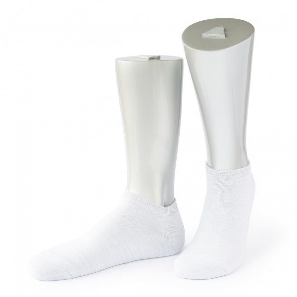 Rocksock silver athletic  socks montecervino white
